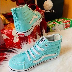Vans shoes 10T